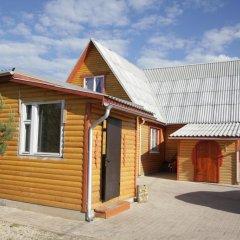 Гостиница Cottage na Strelke Вилла с различными типами кроватей фото 7