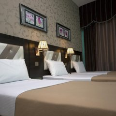 Prime Hotel Стандартный номер с различными типами кроватей фото 11