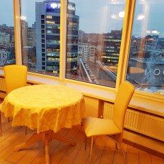 Мост Сити Апарт Отель 3* Улучшенные апартаменты фото 28