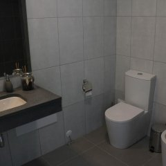 Отель Casa da Ponte ванная