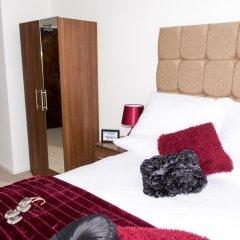 Отель Park View Residence 2* Стандартный номер с двуспальной кроватью (общая ванная комната) фото 2