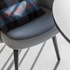 Placid Hotel Design & Lifestyle Zurich 4* Номер Бизнес с различными типами кроватей фото 21