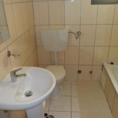 Апартаменты Albufeira Jardim Apartments ванная фото 2