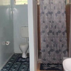 Ravihina Home Stay in Munda, Solomon Islands from 385$, photos, reviews - zenhotels.com bathroom photo 2