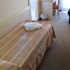 Hotel Ariminum 4* Стандартный номер с различными типами кроватей фото 4