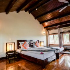 Отель le belhamy Hoi An Resort and Spa 4* Стандартный номер с различными типами кроватей фото 2