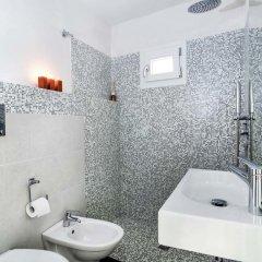 Отель Casa Ortigia Италия, Сиракуза - отзывы, цены и фото номеров - забронировать отель Casa Ortigia онлайн ванная