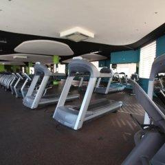 Отель Comfort Hotel Suites Иордания, Амман - отзывы, цены и фото номеров - забронировать отель Comfort Hotel Suites онлайн фитнесс-зал фото 3