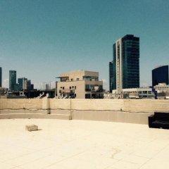 Nahalat Yehuda Residence 3* Студия с различными типами кроватей фото 24