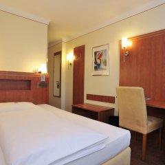 Hotel Concorde München 4* Стандартный номер фото 14