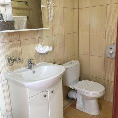Гостиница Гранд Элит в Сочи 1 отзыв об отеле, цены и фото номеров - забронировать гостиницу Гранд Элит онлайн ванная фото 2