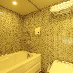 Best Western Premier Hotel Kukdo 4* Стандартный номер с различными типами кроватей фото 6