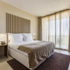 Salgados Dunas Suites Hotel 5* Люкс с различными типами кроватей фото 8