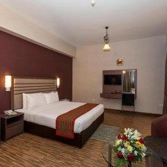 Florida International Hotel 2* Стандартный номер с двуспальной кроватью фото 12