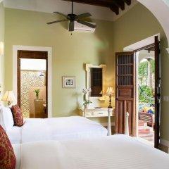 Casa Lecanda Boutique Hotel 4* Стандартный номер с различными типами кроватей фото 4