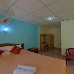 Отель Rim Khao Resort 3* Бунгало фото 11