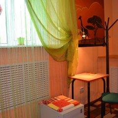 Stop-Hostel Кровать в мужском общем номере с двухъярусной кроватью фото 7