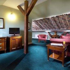 Hotel Liberty 4* Представительский люкс с различными типами кроватей фото 11