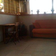 Отель Il Trullo Италия, Дизо - отзывы, цены и фото номеров - забронировать отель Il Trullo онлайн интерьер отеля фото 3