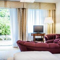Отель Gasthof Kirchsteiger Горнолыжный курорт Ортлер комната для гостей фото 13