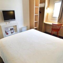 Отель ibis Paris Montmartre 18ème 3* Стандартный номер с различными типами кроватей фото 2