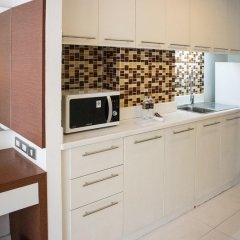Sathorn Grace Hotel And Serviced Residence 4* Студия фото 4