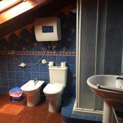 Отель L'Infiorescenza Италия, Сиракуза - отзывы, цены и фото номеров - забронировать отель L'Infiorescenza онлайн ванная