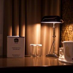 Гостиница Best Western Plus СПАССКАЯ 4* Улучшенный номер разные типы кроватей фото 2