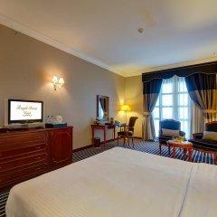 Royal Ascot Hotel 4* Улучшенный номер с различными типами кроватей фото 5