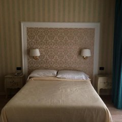 Отель Bellavista Terme Стандартный номер фото 3