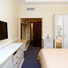 Отель Екатеринодар 3* Номер Делюкс фото 7
