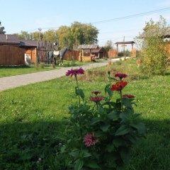 Гостиница Usadba Varvarovka фото 3