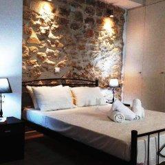 Отель Creta Seafront Residences 2* Апартаменты с различными типами кроватей фото 14