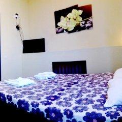 DOORS Mini-hotel 3* Улучшенный номер с разными типами кроватей фото 8