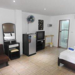 Отель Allstar Guesthouse 2* Стандартный номер разные типы кроватей фото 3