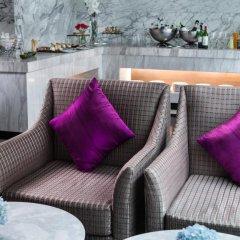 Mövenpick Hotel Sukhumvit 15 Bangkok 4* Представительский люкс с различными типами кроватей фото 2