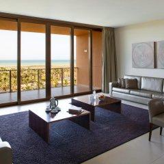 Salgados Dunas Suites Hotel 5* Люкс с различными типами кроватей фото 4