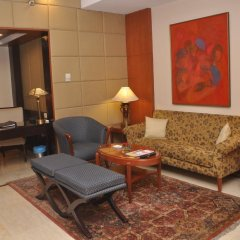 The Hans Hotel New Delhi комната для гостей фото 5