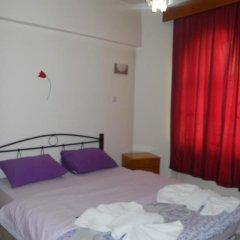 Prokopi Hotel Стандартный номер с двуспальной кроватью фото 9