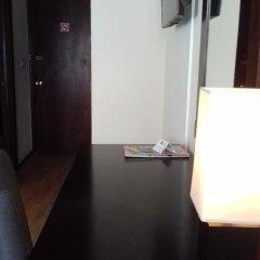 Отель Residencial Sete Cidades 3* Стандартный номер фото 9