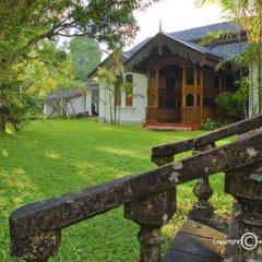 Отель Raajmahal Colonial Villa фото 3