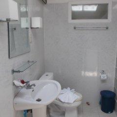 Отель Mali Garden Resort ванная
