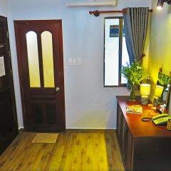 Giang Son 1 Hotel Стандартный номер с двуспальной кроватью фото 13