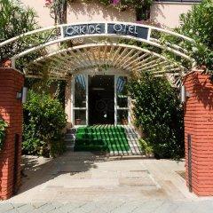 Orkide Hotel Турция, Мармарис - 1 отзыв об отеле, цены и фото номеров - забронировать отель Orkide Hotel онлайн фото 2