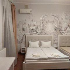 Апартаменты НА ДОБУ Улучшенный номер с различными типами кроватей фото 3