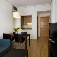 Отель Compostela Suites 3* Люкс с различными типами кроватей фото 5