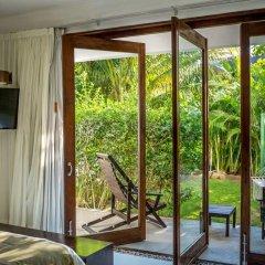 Le Reve Boutique Beachfront Hotel 4* Стандартный номер с различными типами кроватей фото 4
