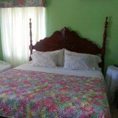 Отель Emerald View Resort Villa 3* Стандартный номер с различными типами кроватей