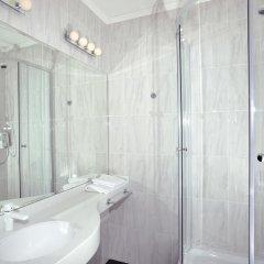 Art HOTEL ванная фото 2