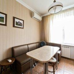 Апартаменты Uyutnyye apartment в номере